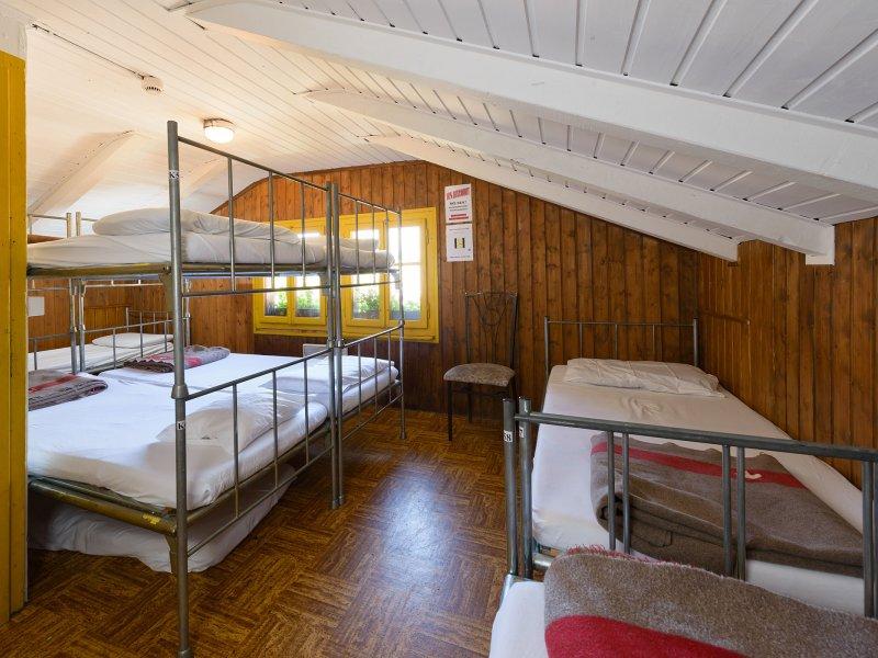 Günstiges Hostel für Skiurlaub in Zermatt - The Matterhorn Hostel