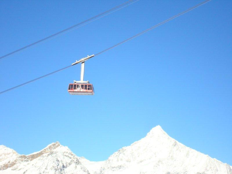 Wander Urlaub mit Unterkunft im Zentrum von Zermatt - The Matterhorn Hostel