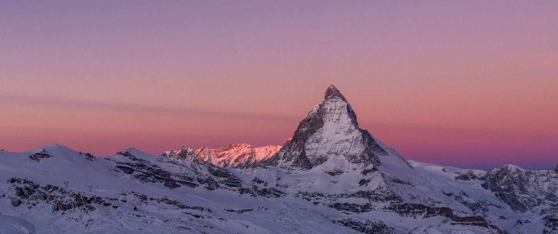 Wandern & Klettern mit günstiger Unterkunft in Zermatt - The Matterhorn Hostel